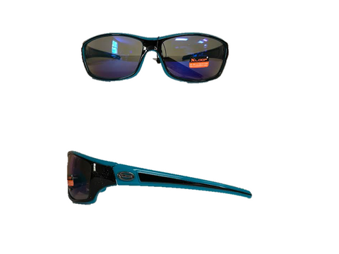Solar Sunglasses X Loop 2364