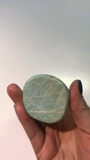 Polished Amazonite Freeform