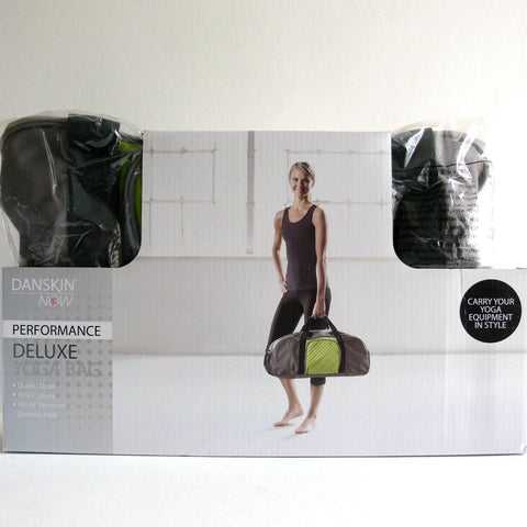 Danskin Now Performance Deluxe Yoga Bag