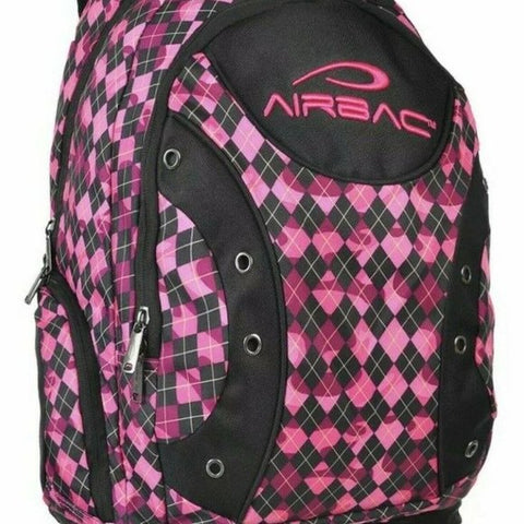 Airbac Big Girls Backpack
