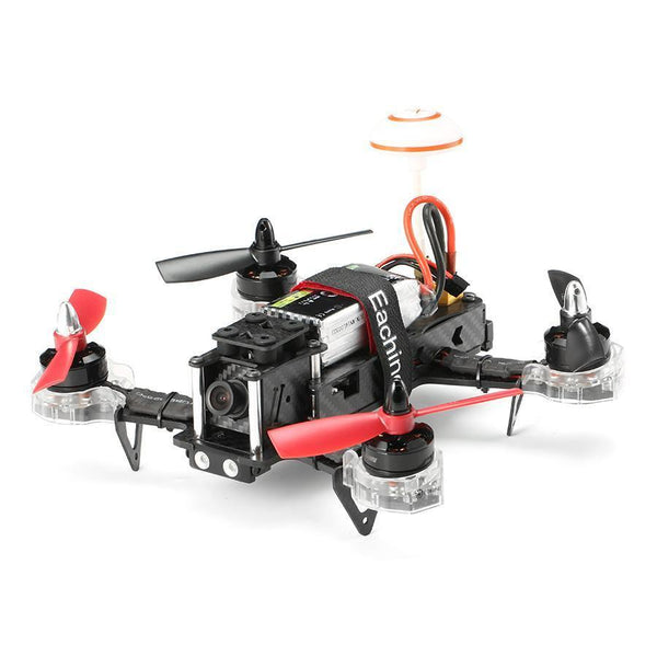 Eachine Falcon 210 Review – Guide to How It Should Of been Setup With Cleanflight