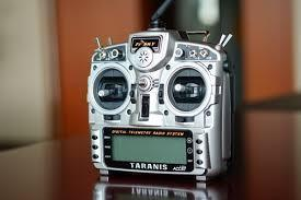 Custom Quad Builds – Taranis Sound Pack and Uploading Preconfigured Models To Taranis X9D