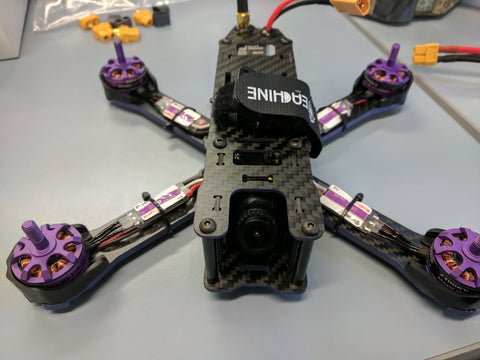 Eachine Wizard X220 Review – Guide to How It Should Of been