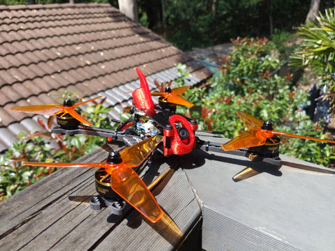 Everyone should be buying high kv motors for 4s, and 6s