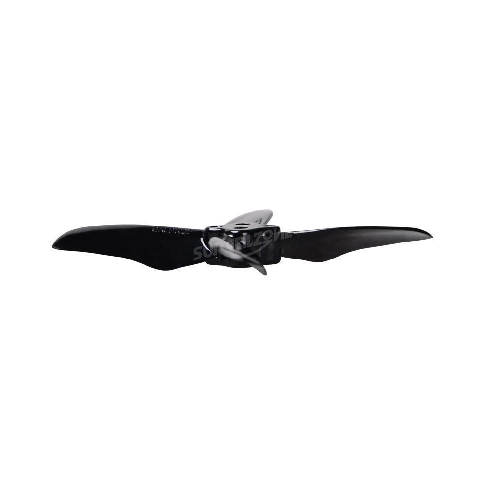Dal Prop Cyclone Quad Blade Q2035C 2 Inch Propellers 2 Pack (8 Pieces) - Phaser FPV