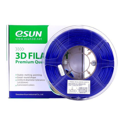 eSUN Nozzle Cleaning Filament 1.75mm 0.1kg For 3d Printers