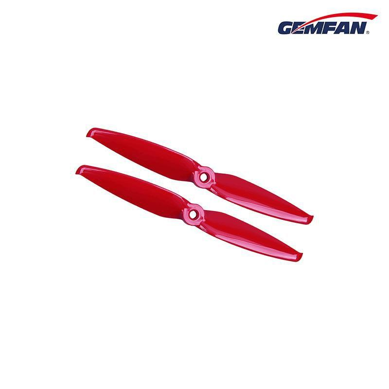 Gemfan Flash Durable Bi Blade 6042 Propellers CW/CCW 1 Pack (4 Pieces) - Phaser FPV