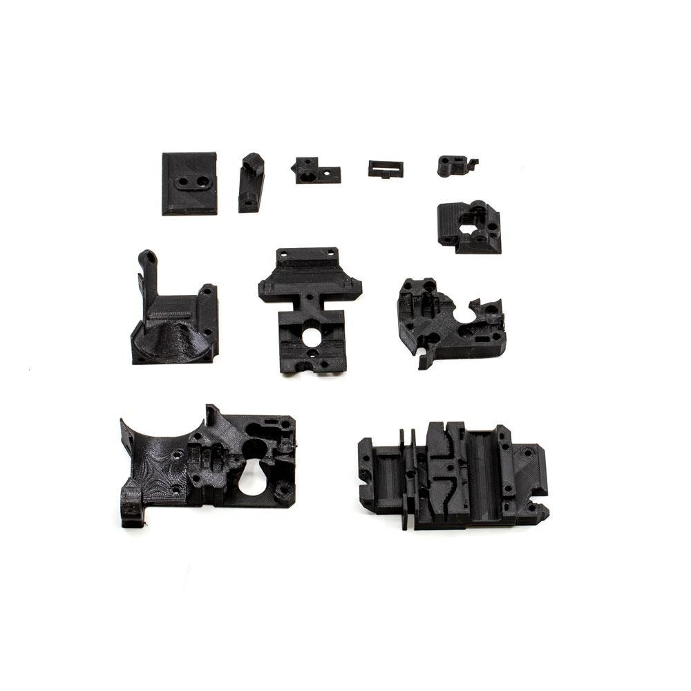 photo about Prusa Printable Parts referred to as Prusa i3 MK3 in the direction of MK3S Printable Element Update Parts