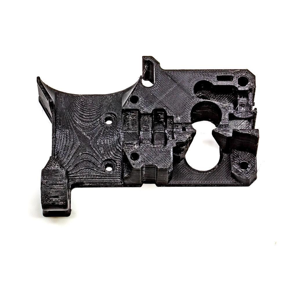 picture relating to Prusa Printable Parts named Prusa i3 MK3 towards MK3S Printable Aspect Enhance Areas