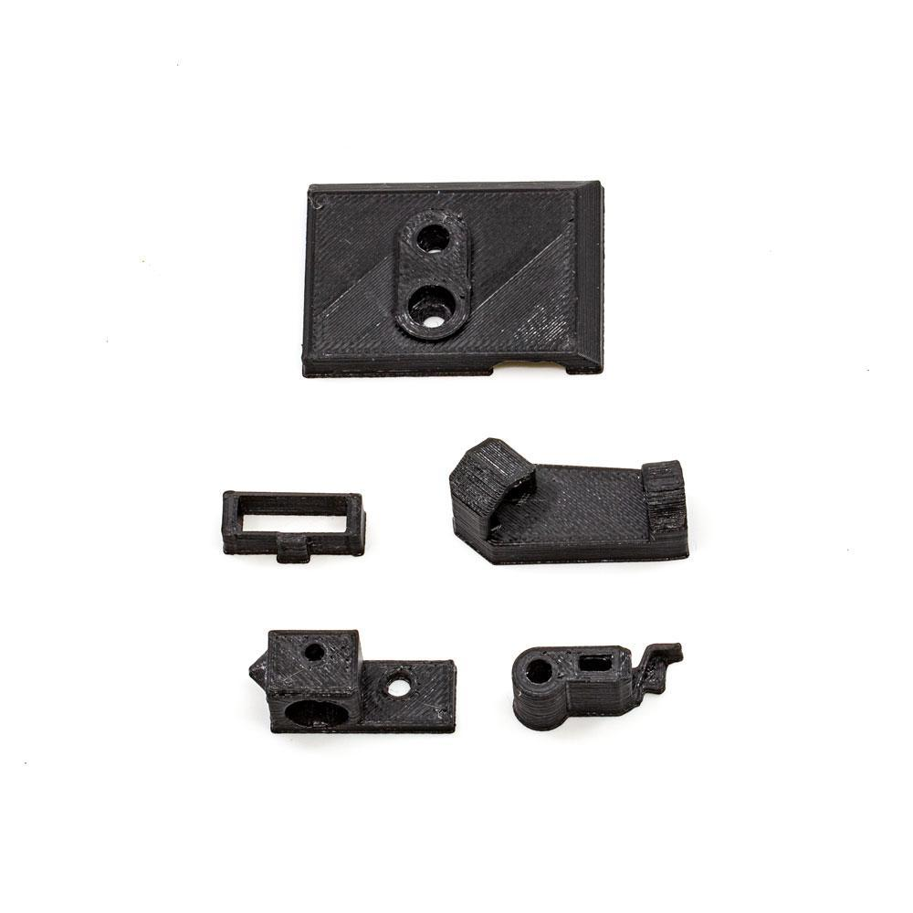 photo regarding Prusa Printable Parts known as Prusa i3 MK3 in the direction of MK3S Printable Section Update Parts