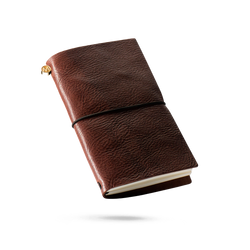 Shturman Brown Notebook