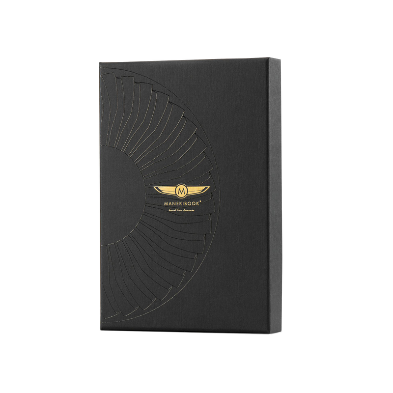 Voyager Olio Passport Wallet