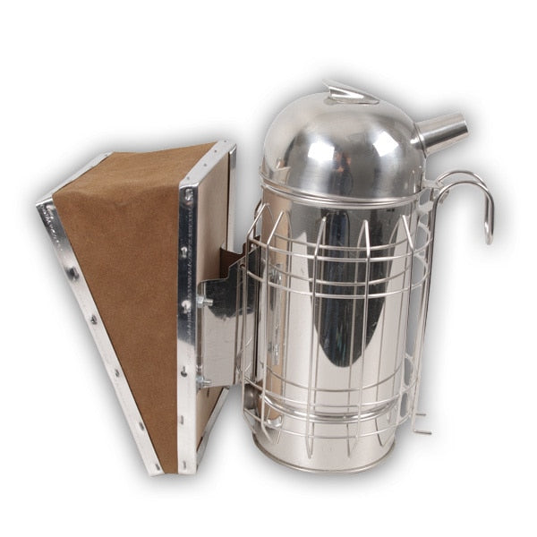Domed Top Bee Smoker - Medium