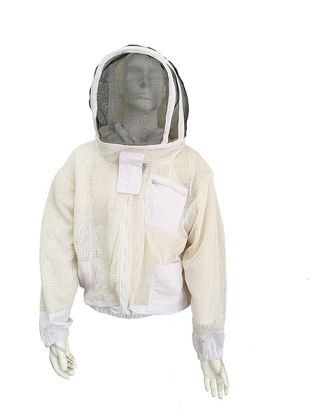 Vented Bee Jacket
