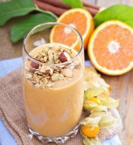 Joy Smoothie: Feed Your Happiness