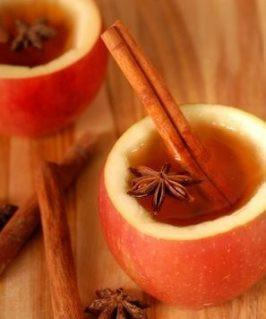 Immune Boosting Apple Cider