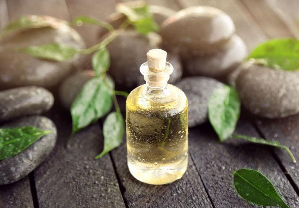 5 Best Carrier Oils for Anti-Aging and Vibrant Skin