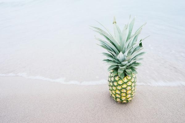 Pineapple, Arthritis and Emotional Irritation