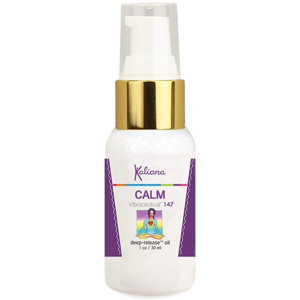 Calm Deep-Release Oil - 1 oz - $37.97 (1)