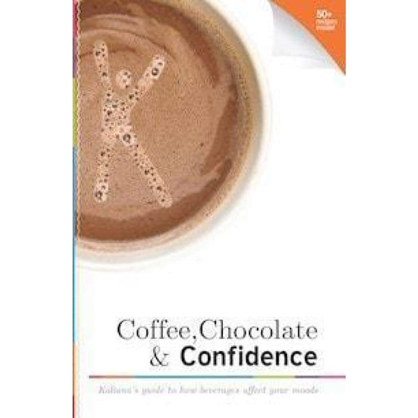 Coffee Chocolate and Confidence (eBook available) - $7.99 (1)