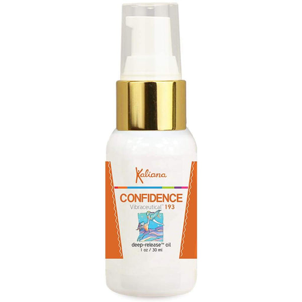 Confidence Deep-Release Oil - 1 oz - $37.97 (1)