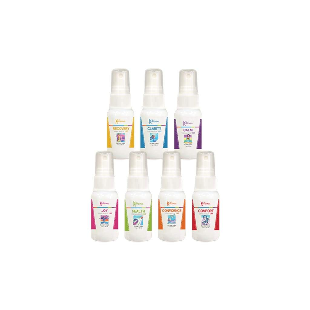 Fix-Me Mist Variety Set - Set of 4 / 1OZ - $69.88 (1)