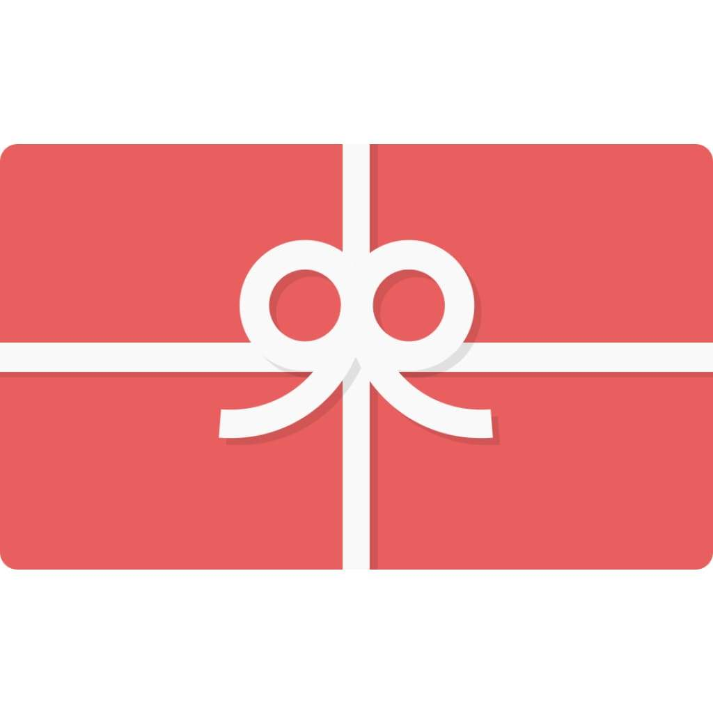 Gift Card - $10.00 (1)