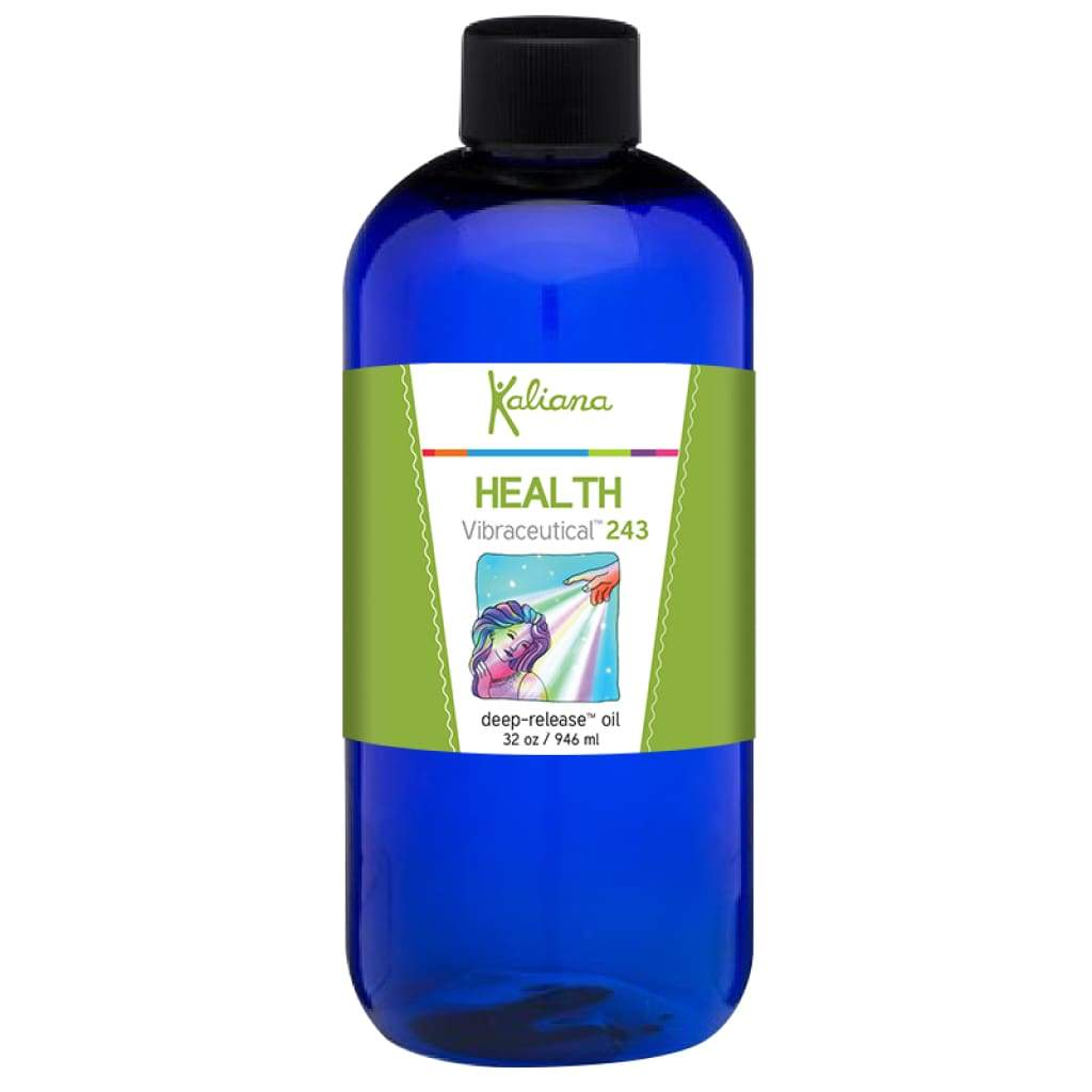 Health Deep-Release Oil - 32 oz refill - $399.97 (4)