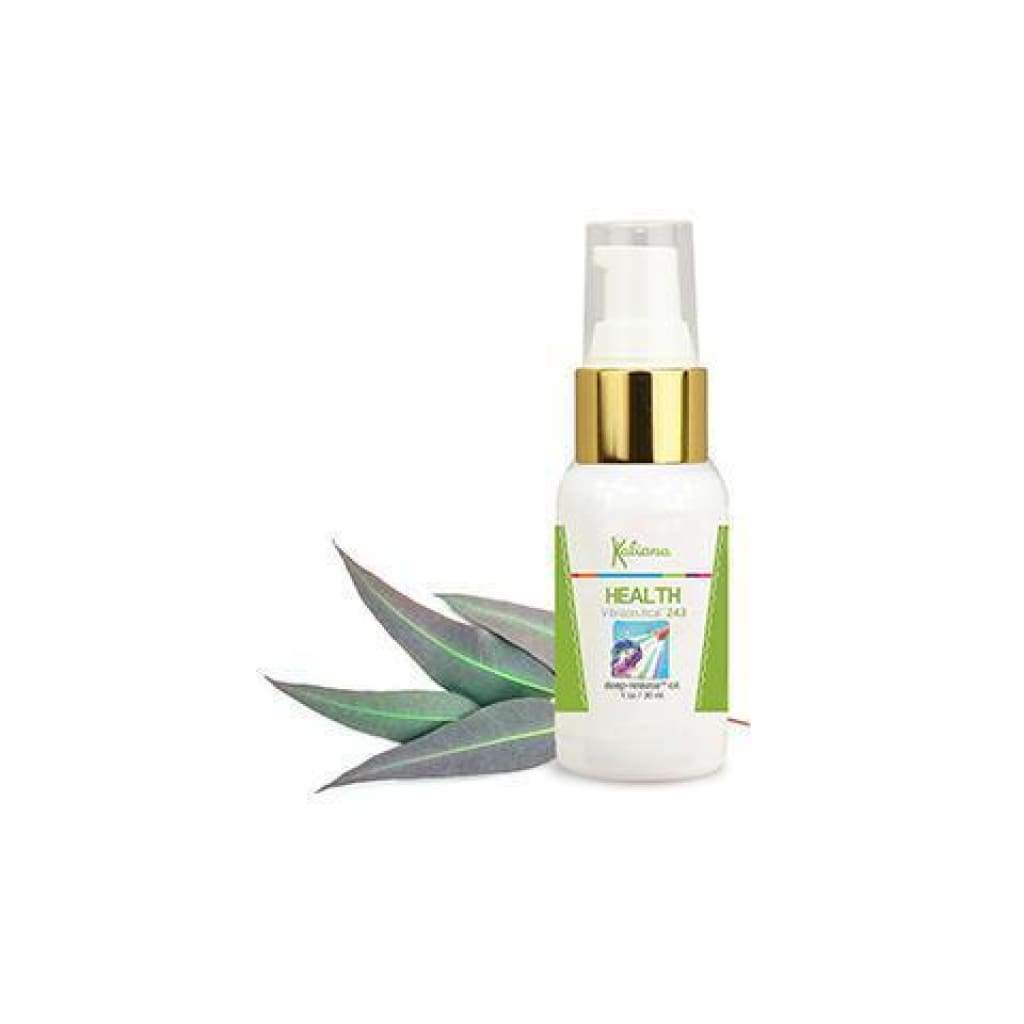 Health Deep-Release Oil - $37.97 (2)