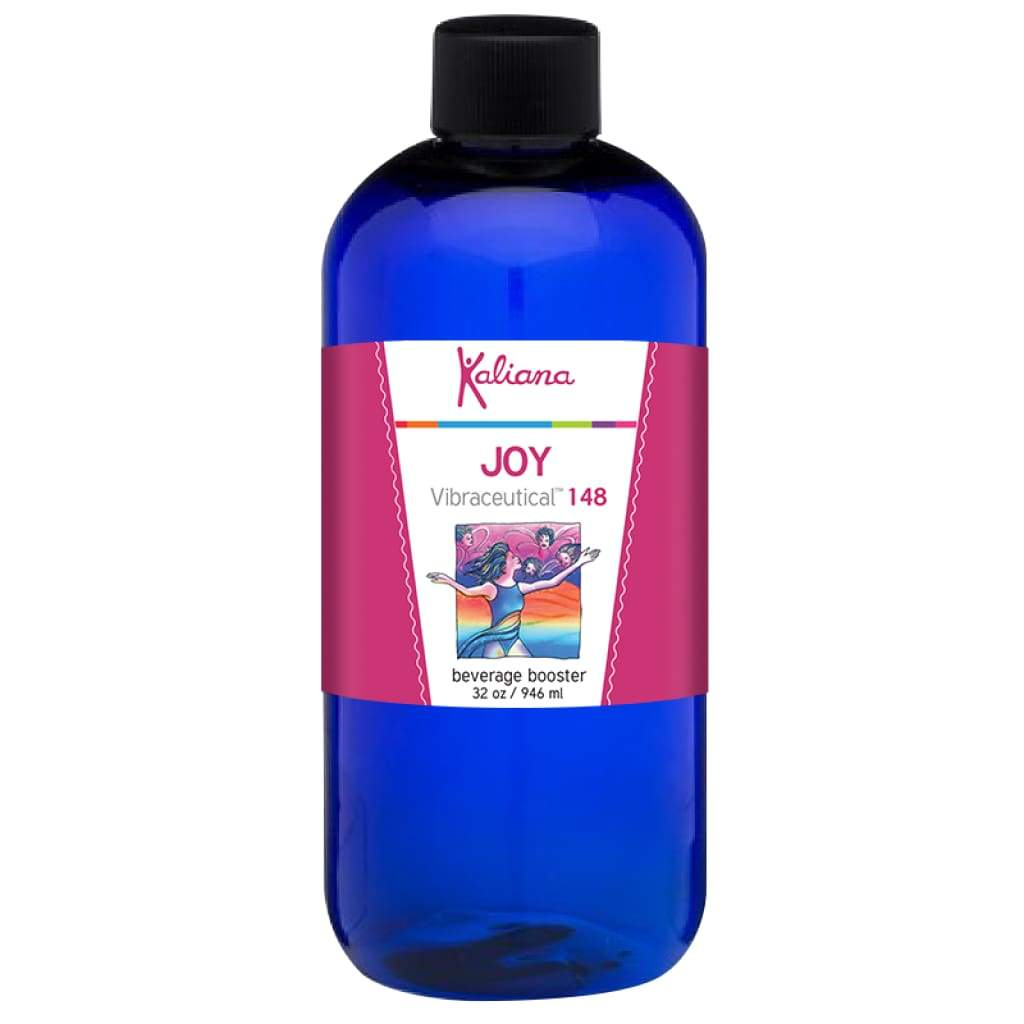 Joy Beverage Booster - 32 oz refill - $297.79 (3)