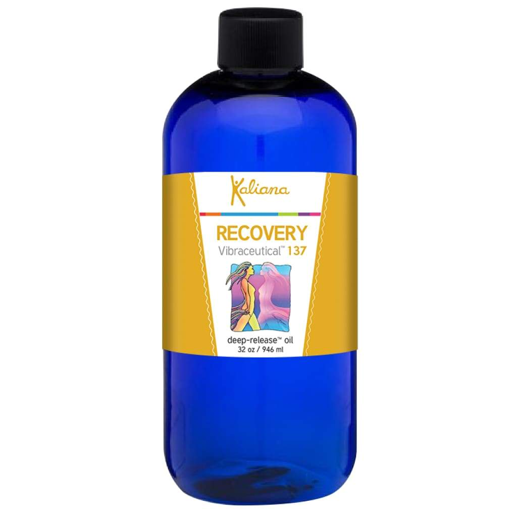 Recovery Deep-Release Oil - 32 oz refill - $399.97 (4)