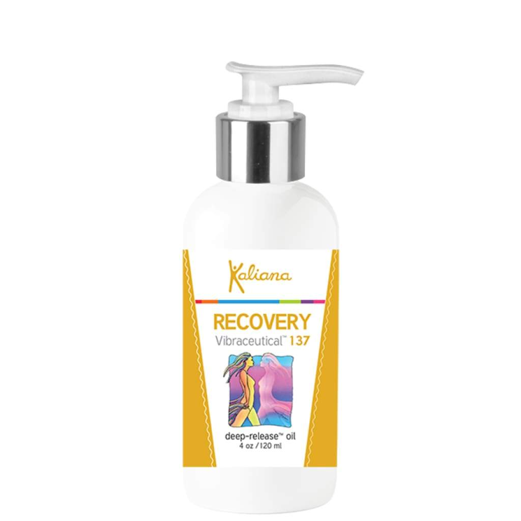 Recovery Deep-Release Oil - 4 oz - $88.80 (3)