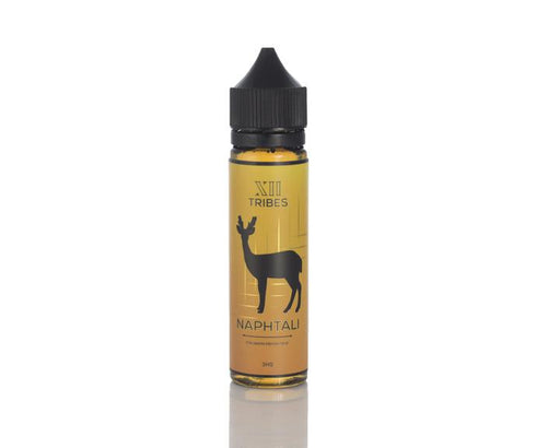 12 Tribes - Naphtali E-Liquid - 60ml