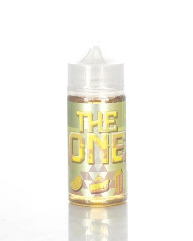 The One Lemon Tart by Beard Vape Co E-liquid - 100ml