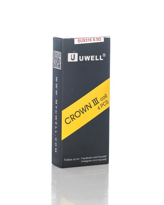 Uwell Crown 3 Tank Coils
