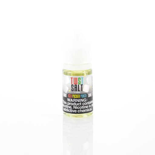 Twist Salts - Iced Pucker Punch E-Liquid - 30ml