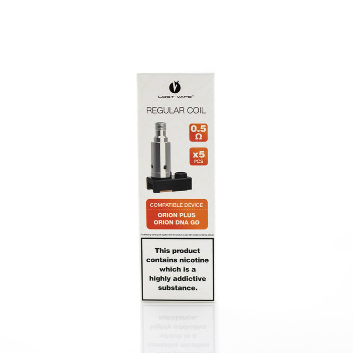 Lost Vape - Orion PLUS Replacement COILS