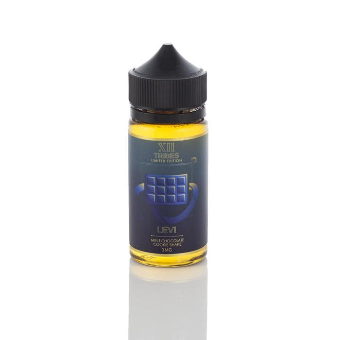 12 Tribes - Levi Limited Edition E-Liquid - 100ml