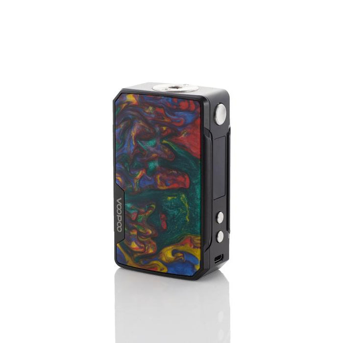 VooPoo - Drag Mini 117W TC Box Mod