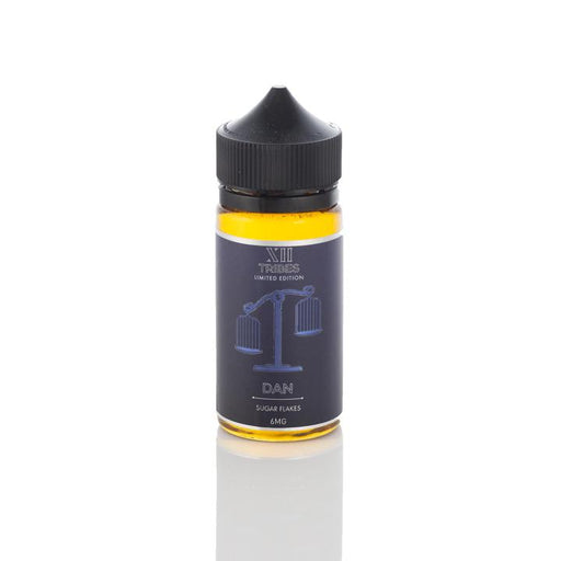 12 Tribes - Dan Limited Edition E-Liquid - 100ml