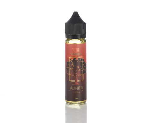 12 Tribes - Asher E-Liquid - 60ml