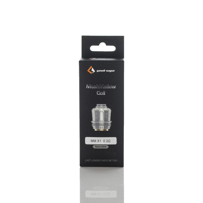 GeekVape - Meshmellow MM Replacement Coils (Alpha Tank)