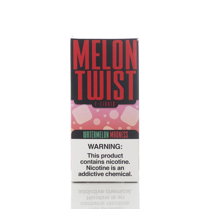 Melon Twist - Watermelon Madness E-Liquid - 120ml