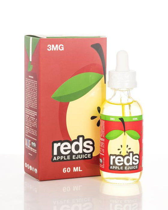 Reds Apple Juice