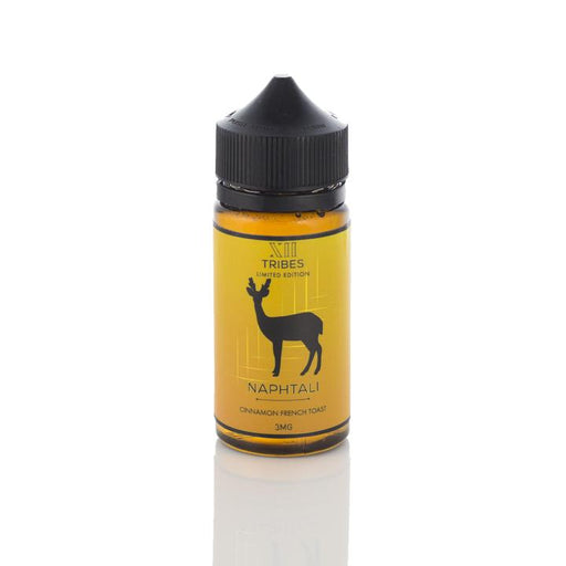 12 Tribes - Naphtali Limited Edition E-Liquid - 100ml