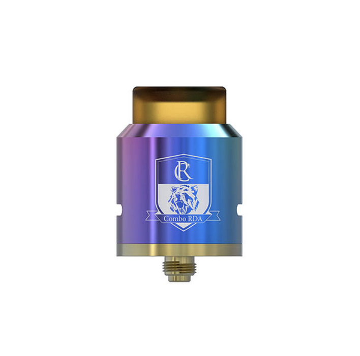 IJoy Combo screwless two posts 25MM RDA
