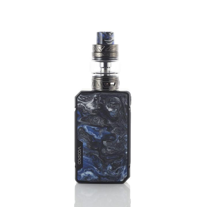 VooPoo - Drag Mini 117W 4400mah with Uforce T2 Tank Starter Kit