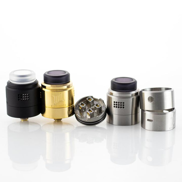 Vandy Vape - Widowmaker 24mm BF RDA
