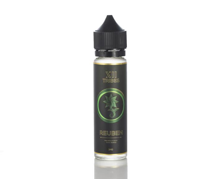 12 Tribes - Reuben E-Liquid - 60ml