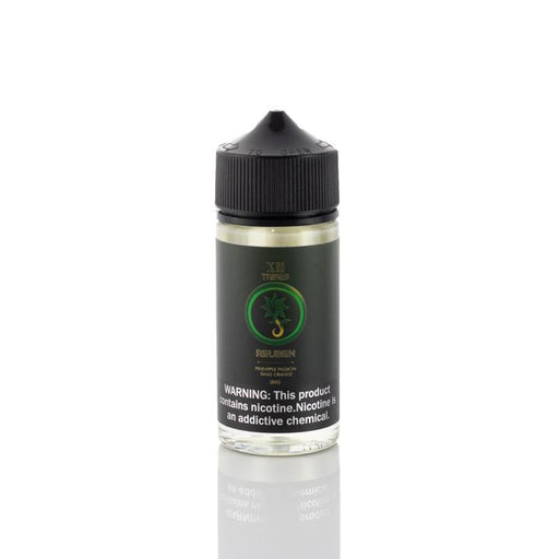 12 Tribes - Reuben E-Liquid - 100ml